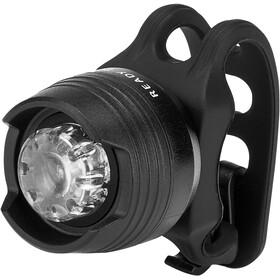 Cube RFR Diamond HQP Faretto anteriore LED bianco, nero